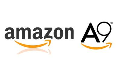 Amazon A9 Algoritme