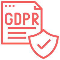 GDPR ikon
