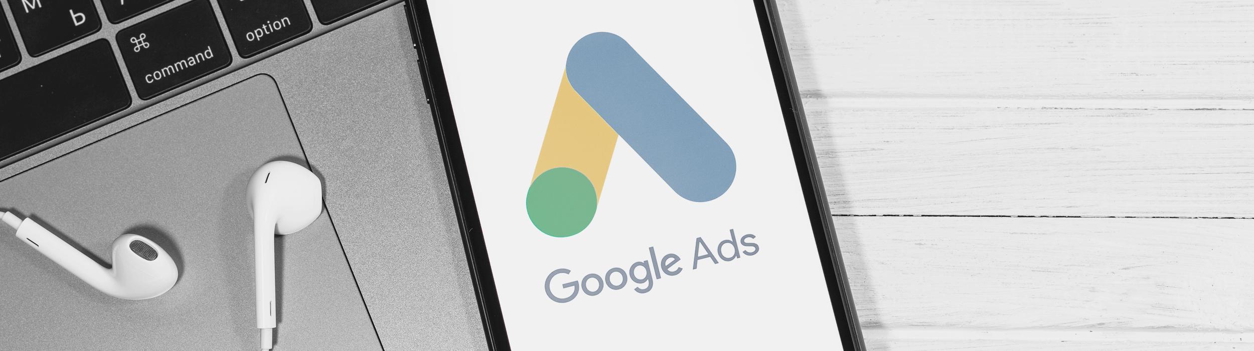 Google Ads kommer med store ændringer på Search...